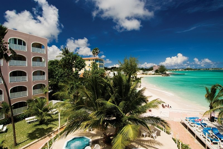 Butterfly Beach Hotel - Strand