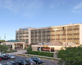 Comfort Inn Gold Coast, 11201 Coastal Highway,