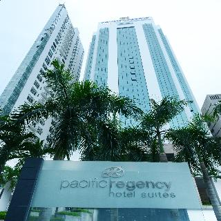 Pacific Regency Hotel…, Kh Tower, Jalan Punchak Off.jalan…