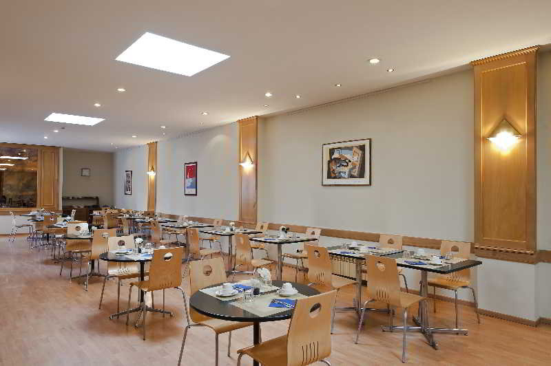 Brussels - Restaurant