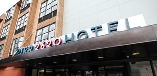 Pier Twenty-six Twenty Hotel