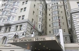 Fotos Hotel The Churchill Hotel
