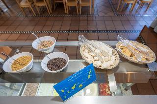 Europalace - Restaurant