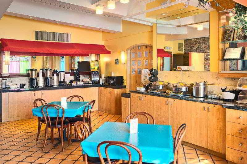 Ramada Fort Lauderdale Oakland Park Inn