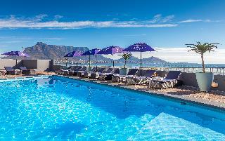 Lagoon Beach Hotel - Generell