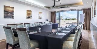 Lagoon Beach Hotel - Konferenz
