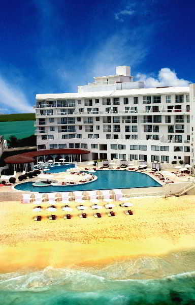 Bel Air Collection Resort & Spa Cancun Adults Only