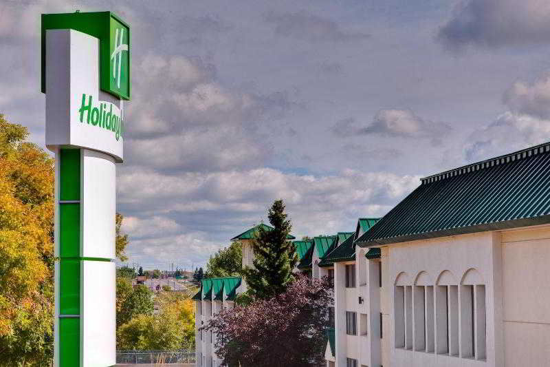 Holiday Inn Calgary…, 4206 Macleod Trail South,4206