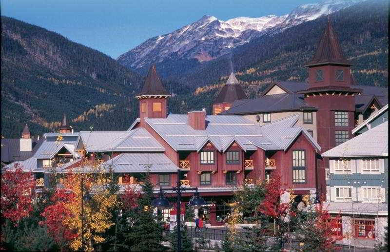 Delta Hotels Whistler…, 4308 Main Street,4308