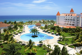 Grand Bahia Principe…, Salt Coppers Villa,