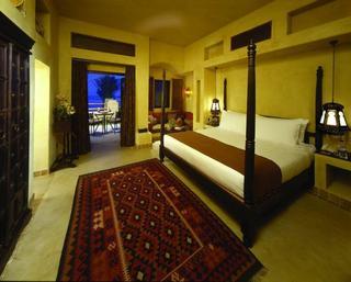 Bab Al Shams Desert Resort and Spa - Generell
