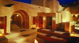 Bab Al Shams Desert Resort and Spa - Diele