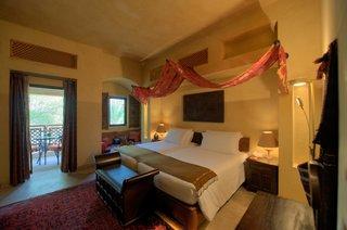 Bab Al Shams Desert Resort and Spa - Zimmer