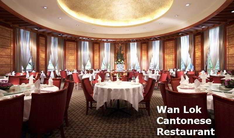 Carlton - Restaurant