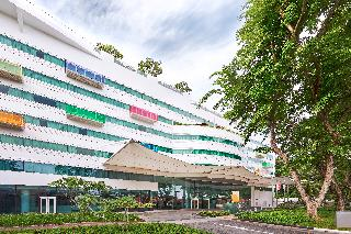Village Hotel Changi - Generell