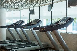 Village Hotel Changi - Sport