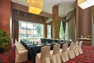 Village Hotel Changi - Konferenz