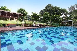 Village Hotel Changi - Pool