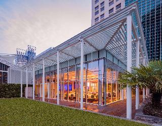 Conrad Centennial Singapore - Generell