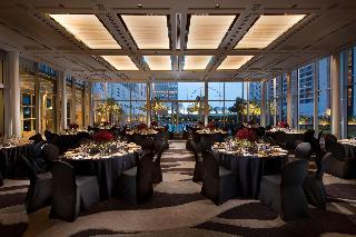 Conrad Centennial Singapore - Konferenz