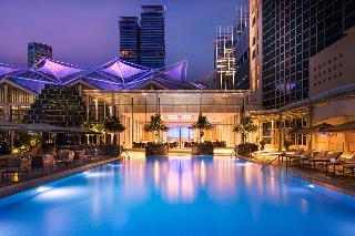 Conrad Centennial Singapore - Pool