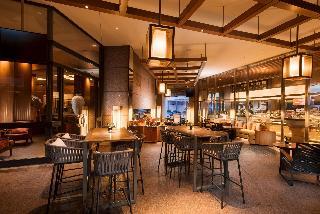 Conrad Centennial Singapore - Restaurant
