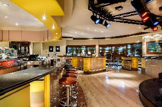 Copthorne King's Hotel - Bar