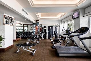 Copthorne King's Hotel - Sport