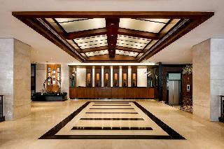 Copthorne King's Hotel - Diele
