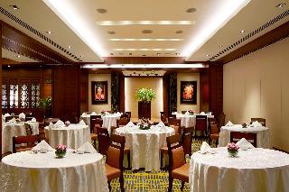Copthorne King's Hotel - Restaurant