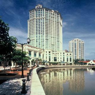 Grand Copthorne Waterfront, Havelock Road,392