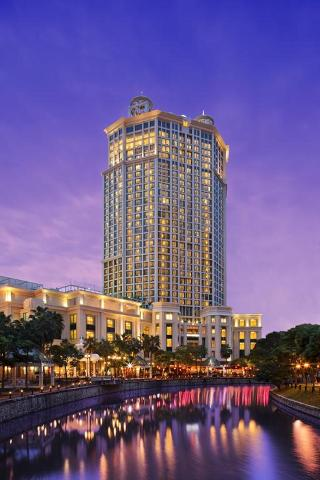 Grand Copthorne Waterfront - Generell