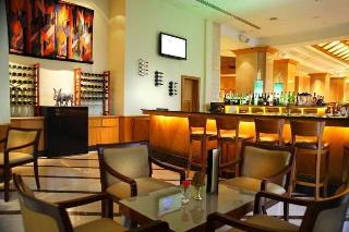 Grand Copthorne Waterfront - Bar