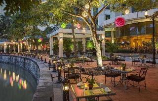 Grand Copthorne Waterfront - Restaurant