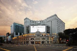 Rendezvous Hotel Singapore - Generell