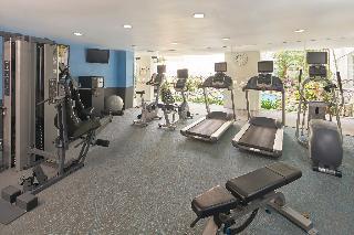 Rendezvous Hotel Singapore - Sport