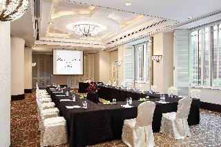 Rendezvous Hotel Singapore - Konferenz