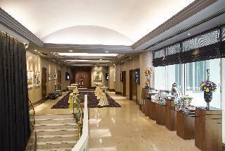 Rendezvous Hotel Singapore - Diele