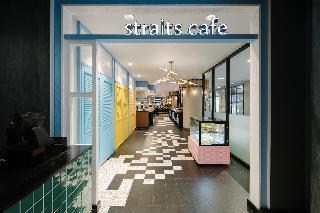 Rendezvous Hotel Singapore - Restaurant