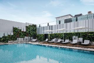 Hilton Singapore Orchard - Pool