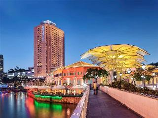 Novotel Singapore Clarke…, 177a River Valley Road, City…