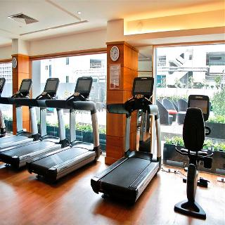Orchard Hotel Singapore - Sport