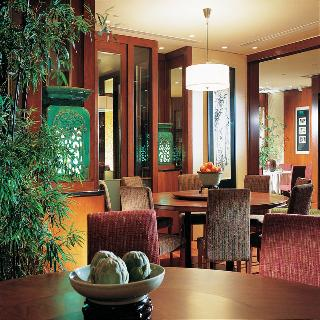 Orchard Hotel Singapore - Restaurant