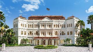 Raffles Singapore - Generell