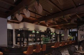 Raffles Singapore - Bar