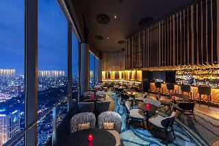 Fairmont Singapore - Bar