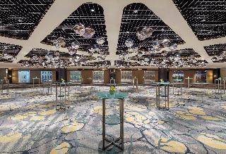 Fairmont Singapore - Konferenz