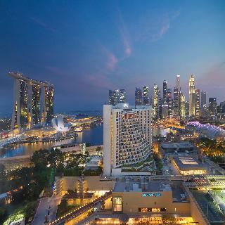 Mandarin Oriental, Singapore, Raffles Avenue,5