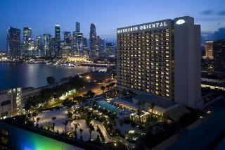 Mandarin Oriental, Singapore - Generell