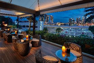 Mandarin Oriental, Singapore - Bar